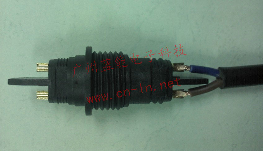 电子线连接器焊接机-完全不用加锡焊