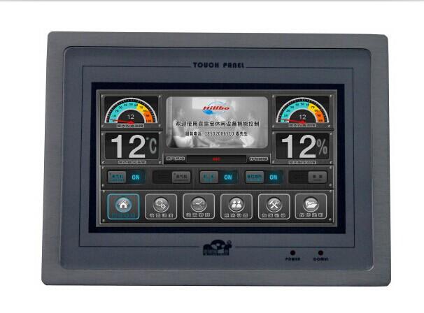 喜露宝HTS-700ST湿蒸智能控制器桑拿湿蒸房汗蒸房外设控制器
