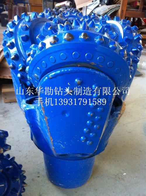 供应11 5/8寸(295mm)钢齿.镶齿三牙轮钻头,水井钻头