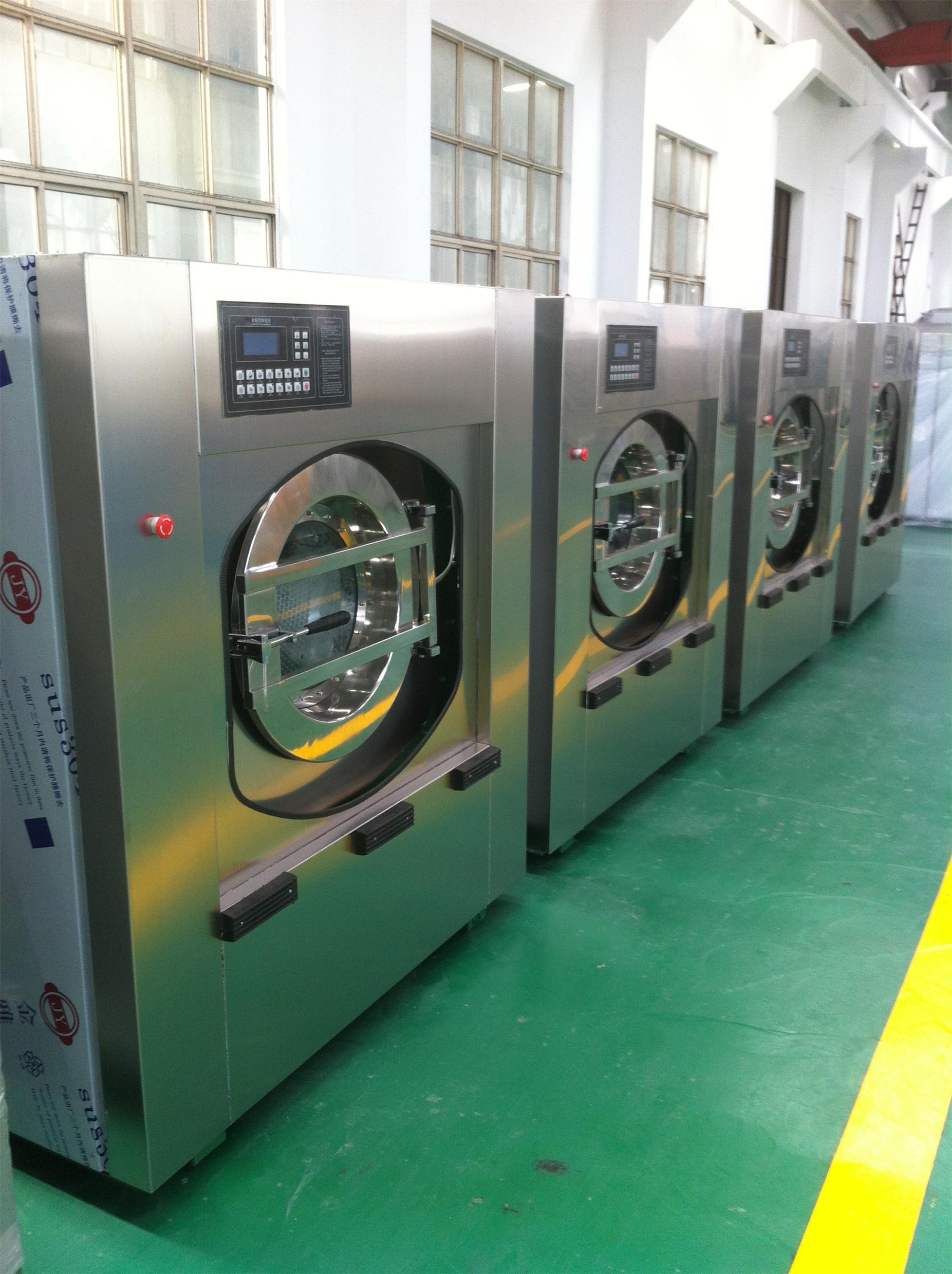 全自动工业洗衣机制造商,全自动洗衣机配件价格。