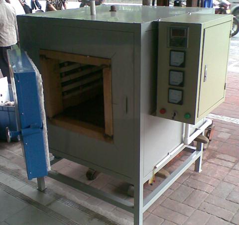 箱式高温热处理电阻炉