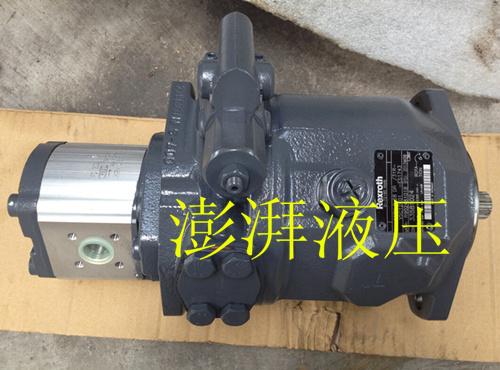 A10VO28泵车恒压泵摆缸泵