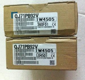 西门子通讯QJ71PB92V 三菱PLC价格 三菱PLC代理