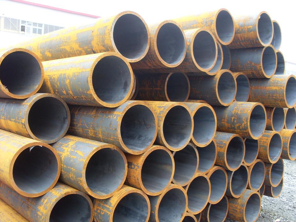 合金管 衡阳合金钢管 高压合金管 质量保障
