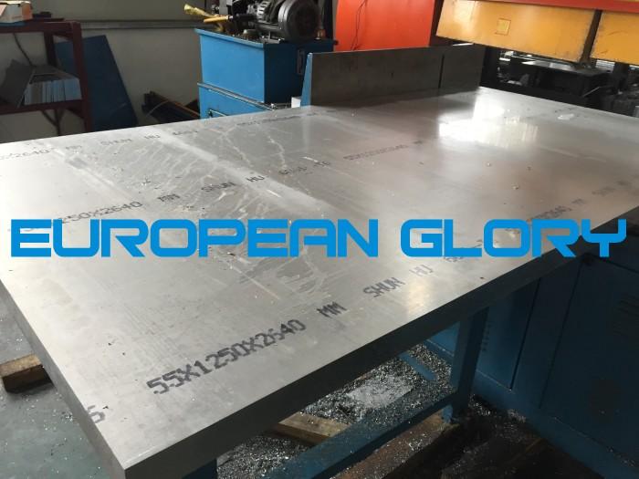 2017船舶用铝板 耐高温2017铝板