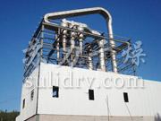 全国热销碳酸钙浆气流干燥机