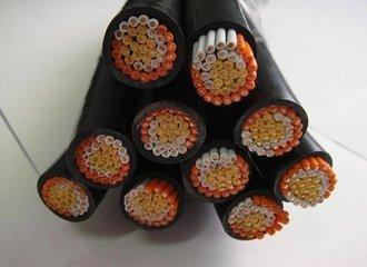 屏蔽控制电缆zr-rvvp   7x0.75 京缆电缆有限企业