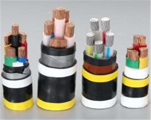 山西矿用电力电缆现货国标电缆批发现货销售YJLV YJV VLV当日发货