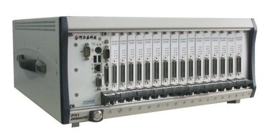 PXI机箱阿尔泰PXI测控系统