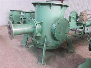 0.2-45m3/h低压输送设备/粉煤灰输送设备