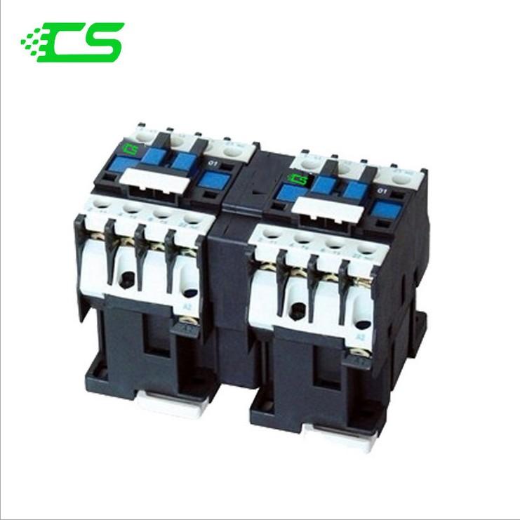 交流接触器CJX2-N接触器 机械联锁接触器cjx2-0901/N