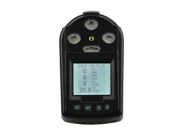 宏阳HYX-B04 便携式四合一气体检测仪 宏阳便携式四合一气体检