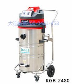 鞍山过滤设备除尘设备 凯尔乐不锈钢工业吸尘器价格