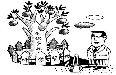 吴江盛泽专利申请商标注册科技项目申报