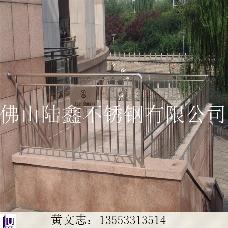 304不锈钢圆管51*0.7小区护栏