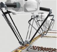 机器人对位专用智能相机
