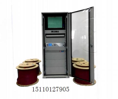 感温光纤  分布式光纤线型感温火灾探测器 线型光纤感温火灾探测器