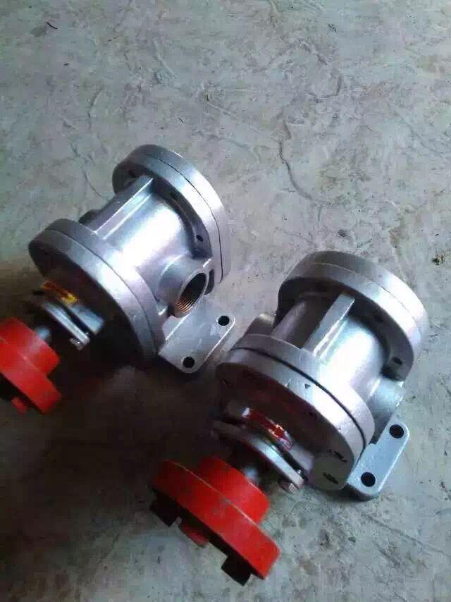 2CY不锈钢高压齿轮泵选哪家的好找宝图泵业