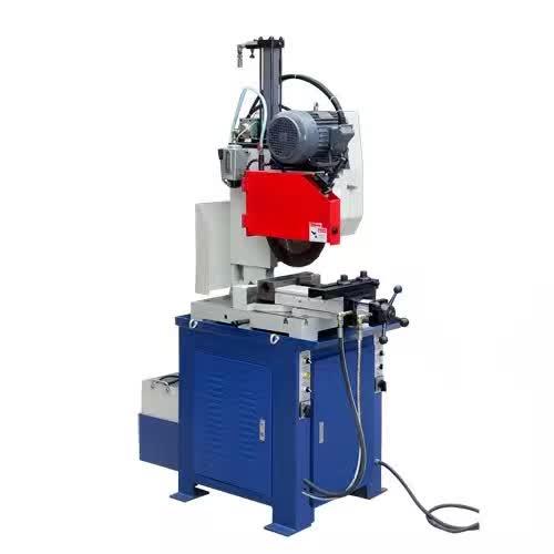 经济型425SA 半自动液压切管机