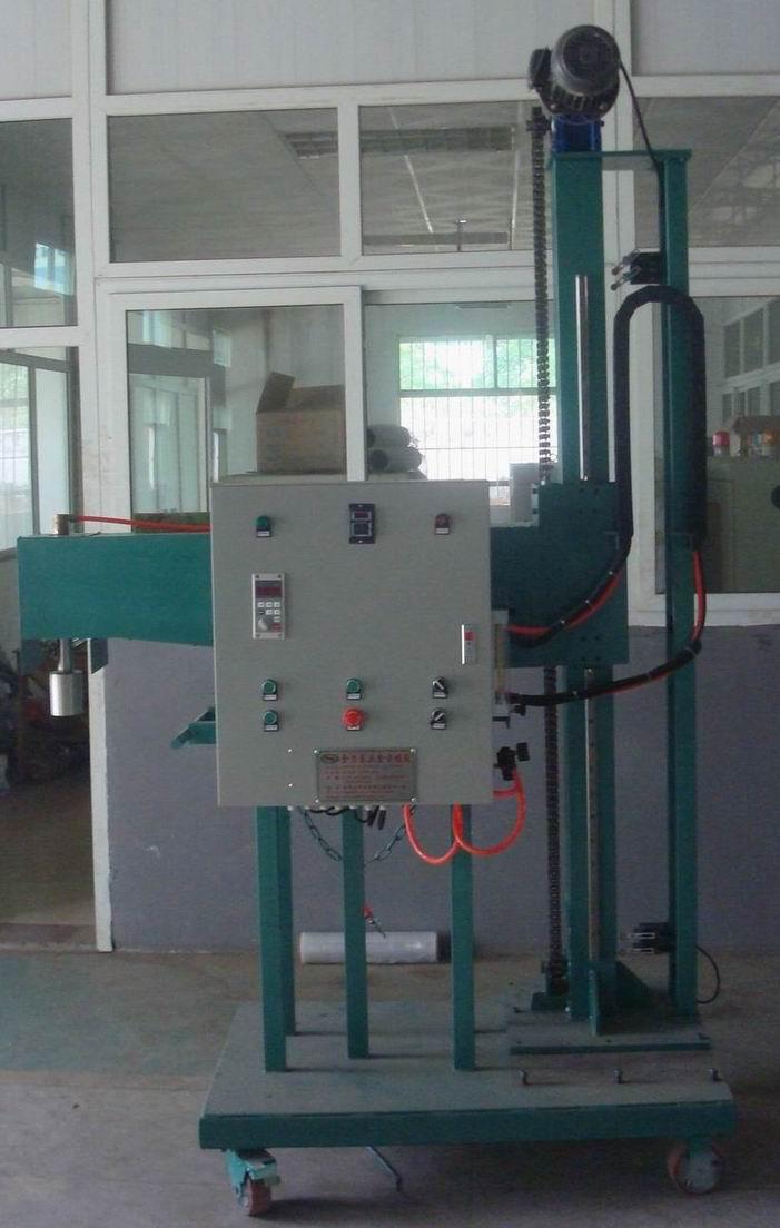 铝除气机 铝合金溶液精炼机 移动式铝合金除气机