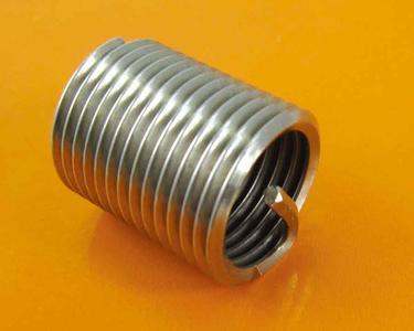 锁紧型钢丝螺套/不锈钢304标准/上海权炳齐全/规格型号齐全/厂家
