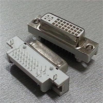 供应DVI24+5母座连接器