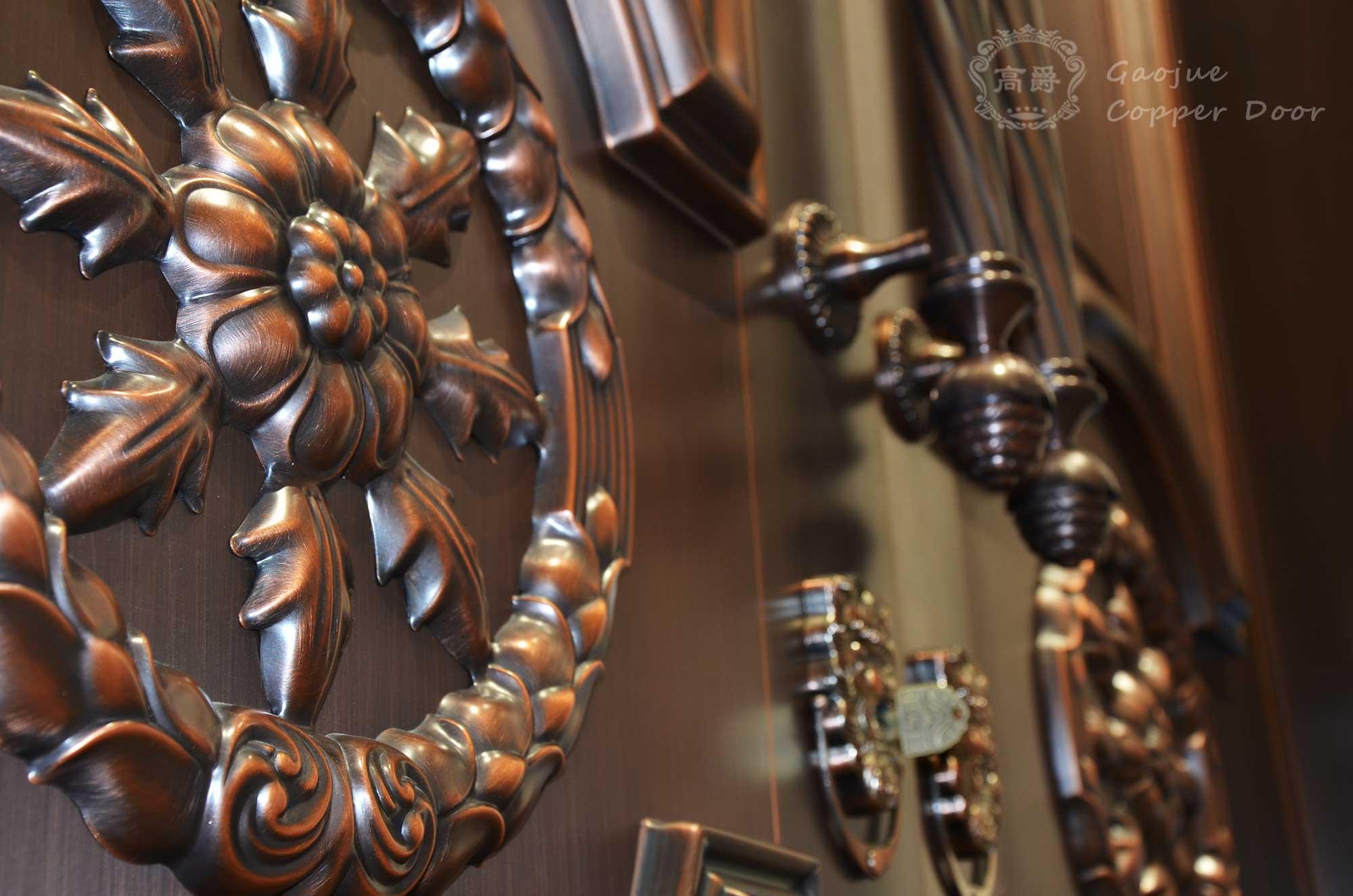 铜门,铜门厂家