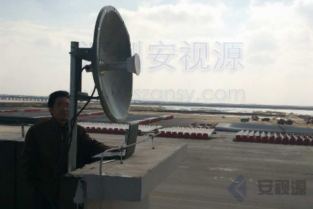 30公里无线监控系统方案