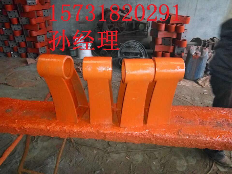 山西太原桥梁铸铁护栏支架规格尺寸齐全