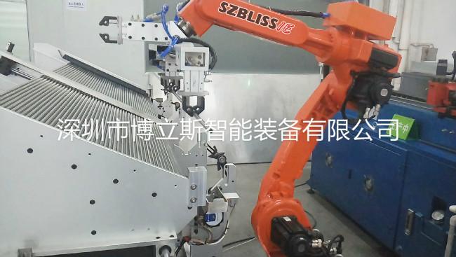 上下料桁架机器人价格 数控机械手厂商
