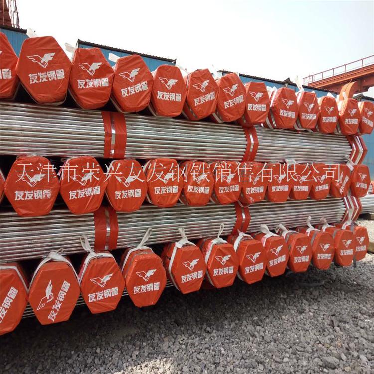 天津市荣兴友发钢铁销售有限公司