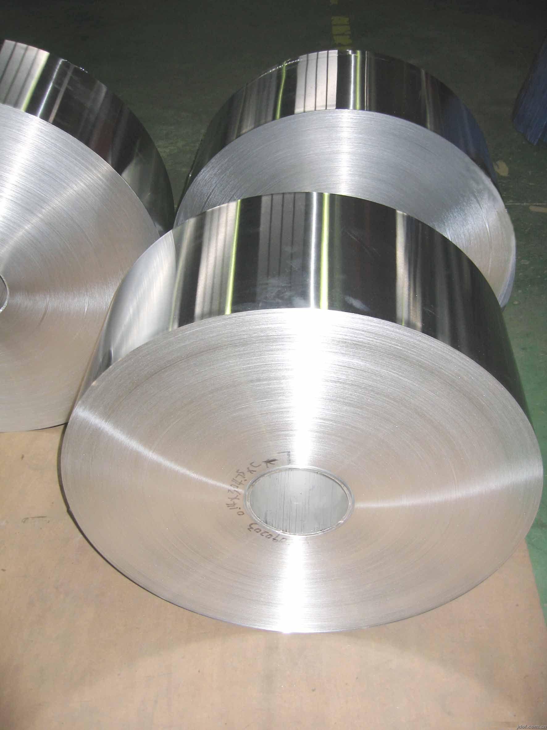 供应SUS304不锈钢镀镍带 厚度0.15mm 0.2mm