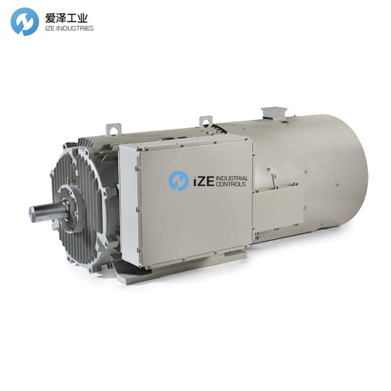 ELECTRO ADDA电机C系列 CP80-4 NB5217469
