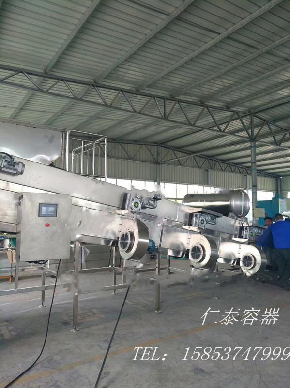 西藏新型自动凉茬机