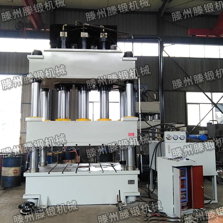 定制直销 630吨浅拉伸压力机 电动车门板、门脸拉伸压力机