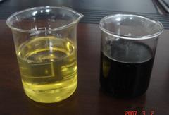 废机油废油脱色除味剂