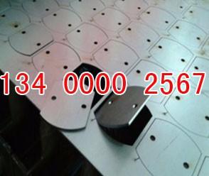 上海不锈钢激光隔圆盘加工厂家