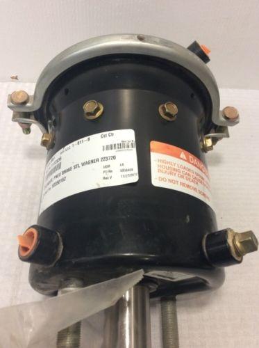 LAMP POWER SUPPLY FULL VOLTAGE 120V MAX CUTLER HAMMER 57-2568A A161
