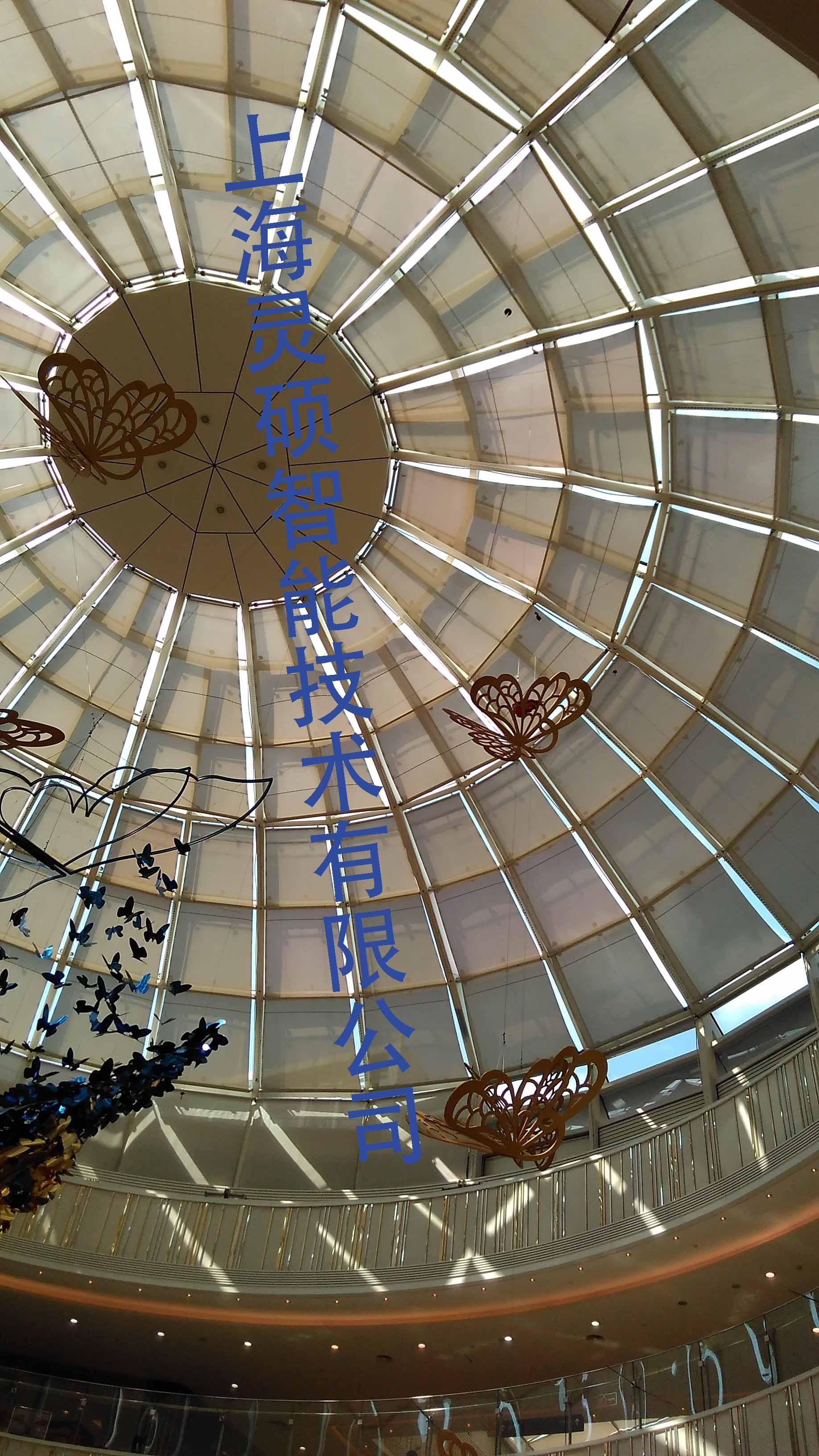 商场中庭升降式悬吊系统,电动升降吊钩,电动吊点吊钩