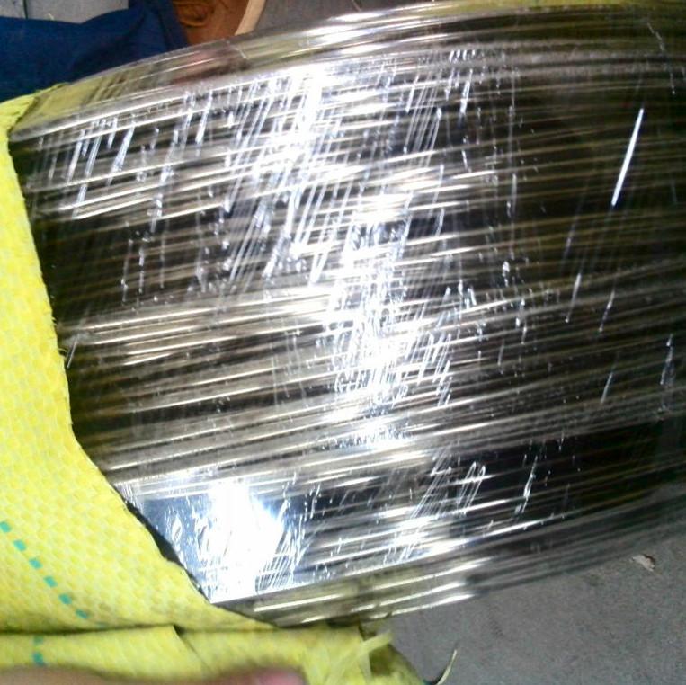 304不锈钢雾面弹簧线 进口Sus304不锈钢丝