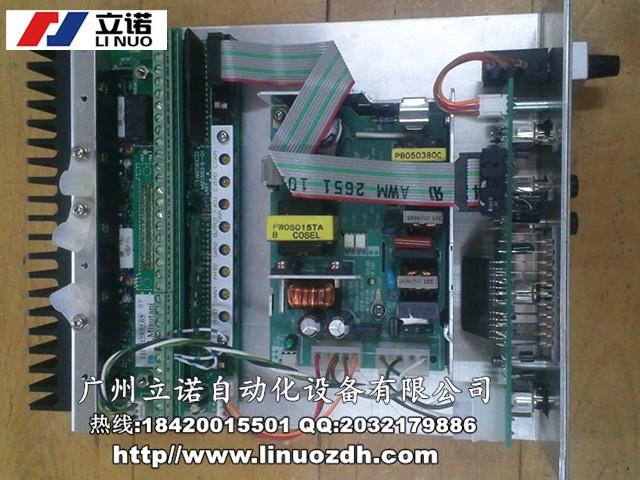 NIRECO纠偏控制器维修 尼利可电路板 主板维修价格