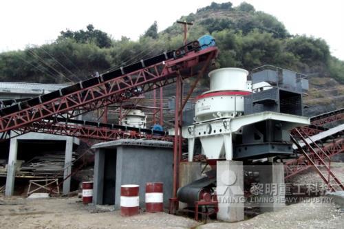 中原地区制砂机生产厂家 河南制砂机设备