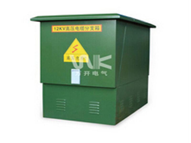广西电缆分接箱-大量供应高质量的dfw-12欧式电缆分接箱