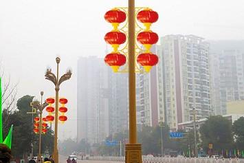 想买优良的led中国结就选择尧诚光电,物超所值的led中国结