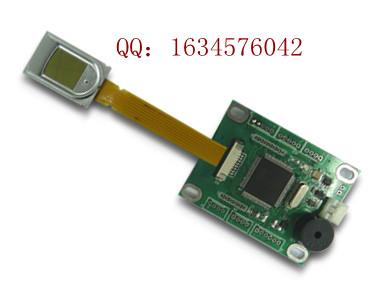 乙木x1半导体指纹识别模块电容指纹模块