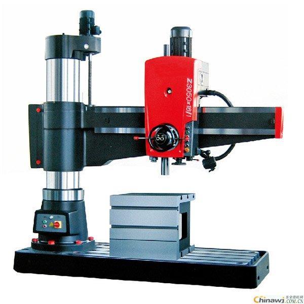 阳中捷Z3040×12摇臂钻床 优质小型摇臂钻