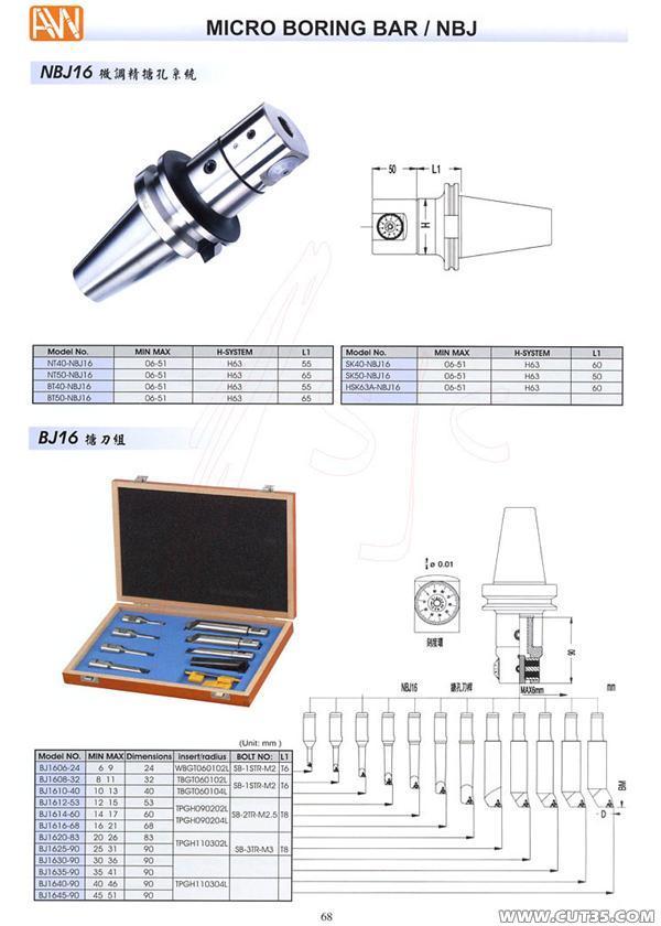 供应AW刀具