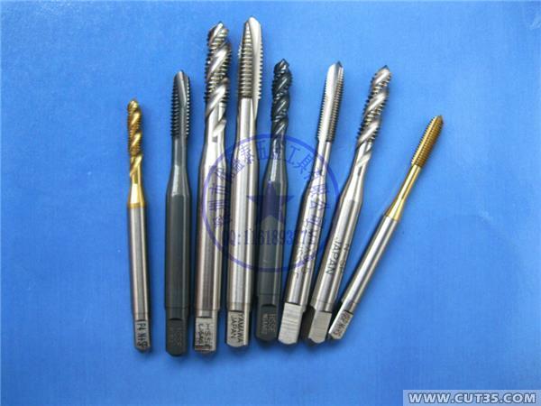 代理进口丝锥规格,代理不锈钢丝锥规格