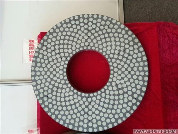 供应金刚石研磨盘,金刚石砂轮,双端面磨床专用金刚石研磨盘