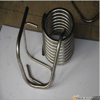 弯管 弯管加工 上海诺盈不锈钢弯管加工厂家企业